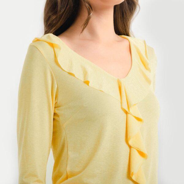 camiseta-mujer-amarillo-97145cl-3